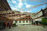 Сычуань, Тибет в территории Китая