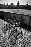 Mесто фотографирования, музей Франца Кафки-Мала Страна-Прага-1