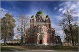 18 мм,Бородино 2006г. Спасо-Бородинский женский монастырь. Приятного просмотра !!!