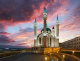 г. Казань (Россия)