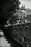 Mесто фотографирования, Ружова сад-Пражский Град-Прага-1