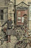 ретро-велопробег