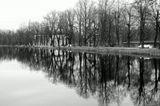 Петергоф, Красный пруд