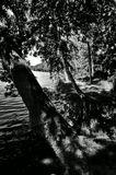 Mесто фотографирования, Hostivarska водохранилище -Прага-15