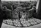 Mесто фотографирования,Коловратский сад-Мала Страна-Прага-1