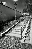Mесто фотографирования, улица На на́сьу-Градчаны-Прага-1