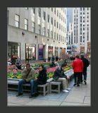 **** Нью - Йорк 2002  год *********