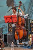 VII международный фестиваль джаза.Lviv Summer Days