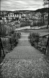 Mесто фотографирования, Летенская равнина-Прага-7