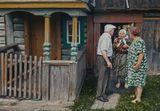 В продолжение деревенской жизни