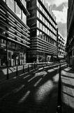 Mесто фотографирования, Пуркинёва улица-Новый Город-Прага-1