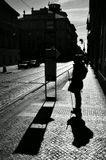 Mесто фотографирования, Кармелитская улица-Мала Страна-Прага-1