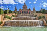 Национальный музейПод крышей Национального музея нашли приют художественные коллекции двух музеев, существовавших когда-то самостоятельно, — Музея искусств Каталонии и Музея современного искусства.