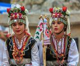 """Фольклорный фестиваль """"Етновир"""". Львов 2017г."""