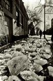 Елец, весна, 1986