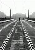 Mесто фотографирования, Манесов мост-Мала Страна-Прага-1