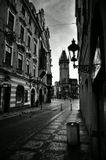 Mесто фотографирования, улица Целетна -Cтарый Город-Прага-1