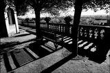 Mесто фотографирования, Ледебургский сад-Мала Страна-Прага-1