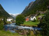 Норвегия, лето 2017г.Приятного просмотра :)