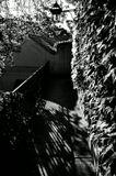 Mесто фотографирования, Коловратский сад-Мала Страна-Прага-1