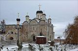 Серпухов. Владычний монастырь