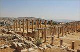 Гераса. Иордания