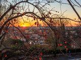 Закат над Римом. Декабрь