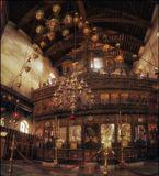 Храм Рождества Христова,Вифлеем