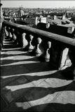 Mесто фотографирования, Старая замковая лестница-Пражский Град,-Прага-1