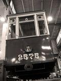Защитим Петербургский трамвай!