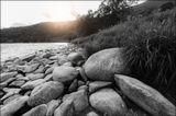 Камчатка, река Быстрая