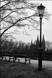 Mесто фотографирования, Прага-2