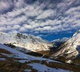 гора Чегет, Баксанское ущелье, Балкария...