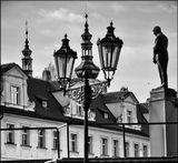 Mесто фотографирования, Лоретанская площадь-Градчаны-Прага-1