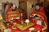Снято с Благославления настоятеля Храма Рождества Христова в Черкизове г. Москвы, отца Иоана.