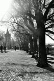 Mесто фотографирования, набережная Алеша-Cтарый Город-Прага-1
