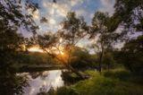 Река Осетр.