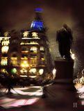 Из  книги «Пан-Петербург. Фотоимпрессионизм с «танцующей» камерой» https://vk.com/public79320512  Приятного просмотра!