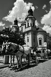 Mесто фотографирования, Старомнестская площадь-Cтарый Город-Прага-1