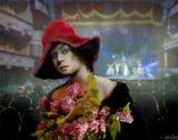 театр дама сирень