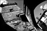 Mесто фотографирования, Малостранские мостовые башни-Карлов мост-Мала Страна-Прага-1