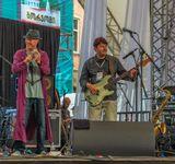 Dave Feusi – The Groove Gang (Швейцария)