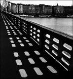 Mесто фотографирования, Иираскув мост -Прага-5