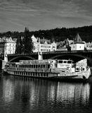 Mесто фотографирования, набережная Рашина-Прага-2