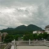 Вид от подножия горы Железная... Юбилейная моя, 333-я работа. С чем всех Ленсартрвцев и поздравляю! )))