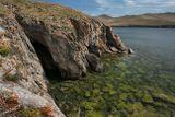 Байкал. Природа острова Ольхон.