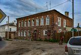 Архитектура в старинном русском городе. Боровск 2018