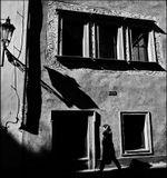Mесто фотографирования, Йилская улица-Cтарый Город-Прага-1