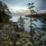 Карелия, Ладожское озеро.