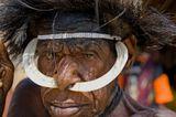 West Papua . Kurima.